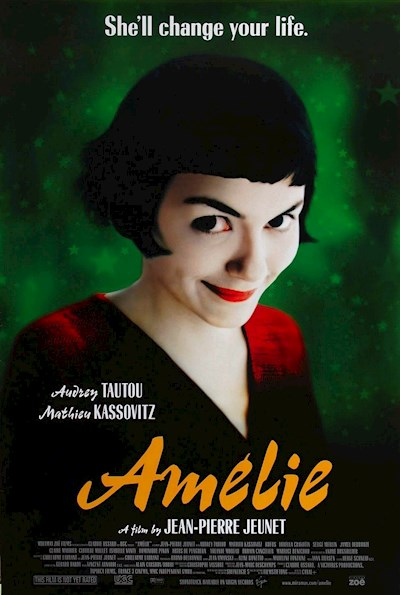 Amelie 2001 INTERNAL 1080p BluRay DTS x264-USURY