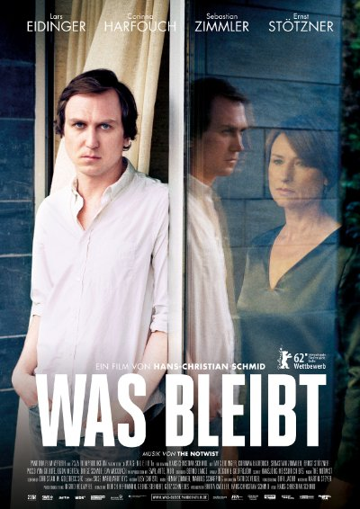Home for the Weekend AKA Was bleibt 2012 German 1080p BluRay DD5.1 x264-USURY