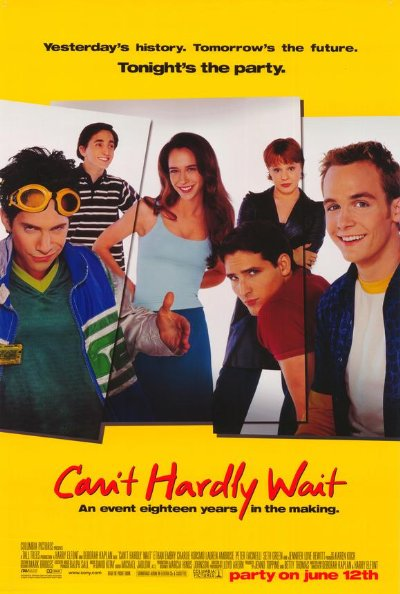 Can't Hardly Wait 1998 720p BluRay DD5.1 x264-RightSiZE