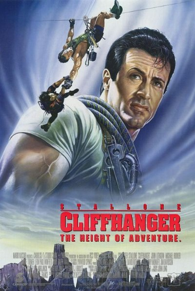 Cliffhanger 1993 REMASTERED 720p BluRay DTS x264-AMIABLE