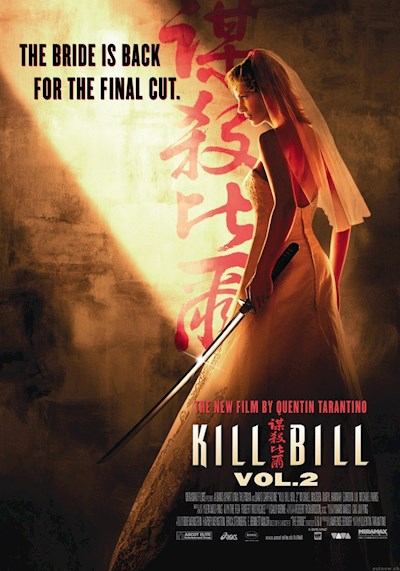 Kill Bill Vol 2 2004 BluRay REMUX 1080p AVC LPCM 5 1 - KRaLiMaRKo