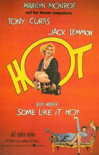 Some Like It Hot 1959 4K Scan Criterion Collection BluRay REMUX 1080p AVC LPCM 1 0 - BluDragon