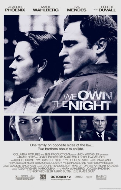 We Own the Night 2007 BluRay REMUX 1080p AVC TrueHD 5.1-SiCaRio