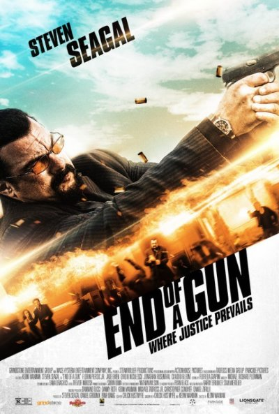 End Of A Gun 2016 1080p BluRay DTS x264-CiNEFiLE