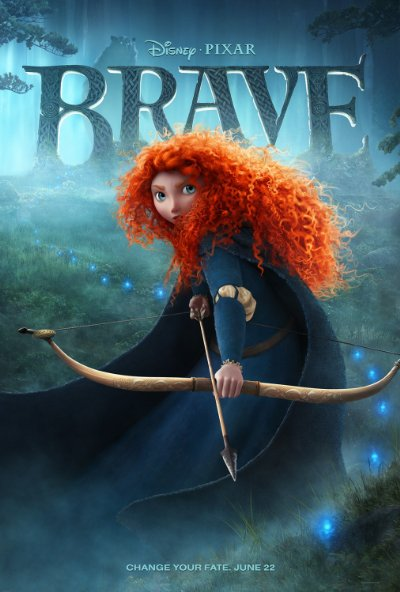 Brave 2012 3D MULTi 1080p BluRay DD5.1 x264-THREESOME