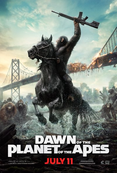 Dawn Of The Planet Of The Apes 2014 1080p UHD BluRay DDP7.1 HDR x265-CtrlHD