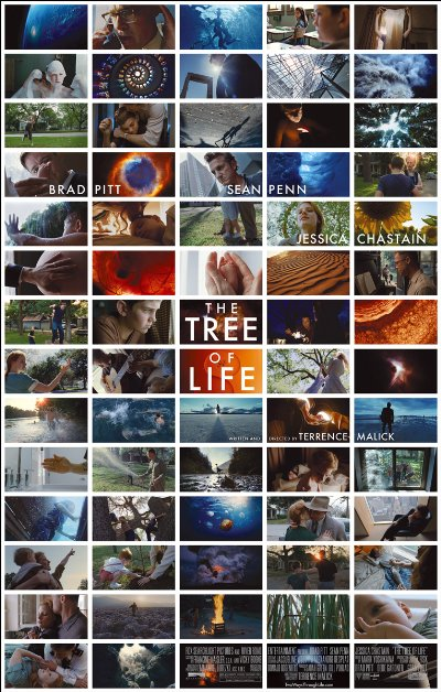 The Tree of Life 2011 Extended 1080p Criterion BluRay REMUX AVC DTS-HD MA 5.1-MALICK