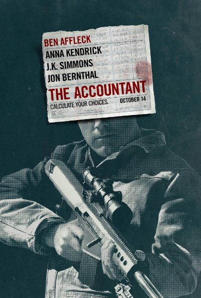The Accountant 2016 1080p UHD BluRay DDP7.1 HDR x265-DON