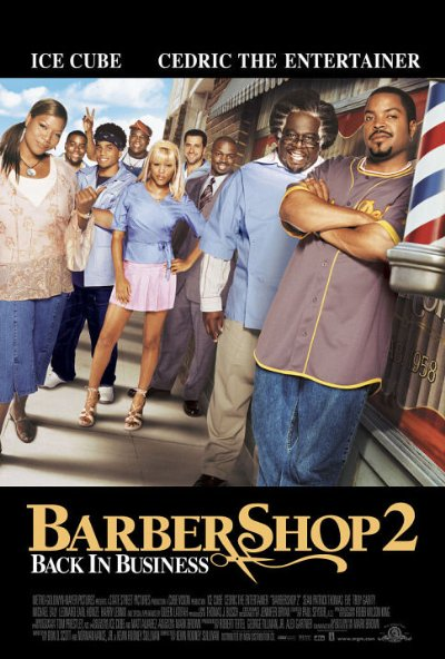 Barbershop 2 Back in Business 2004 1080p BluRay DD5.1 x264-POH