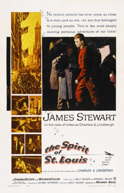 The Spirit of St Louis 1957 1080p HDTV DD5.1 x264-REGRET