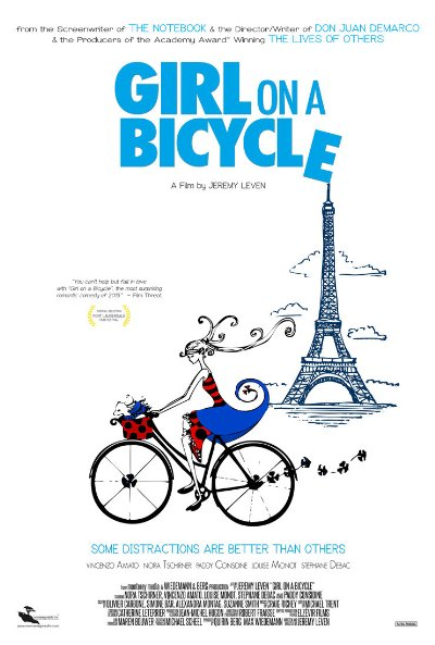 Girl on a Bicycle 2013 1080p BluRay DD5.1 x264-SADPANDA