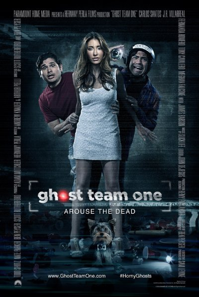 Ghost Team One 2013 1080p BluRay DTS x264-MARS