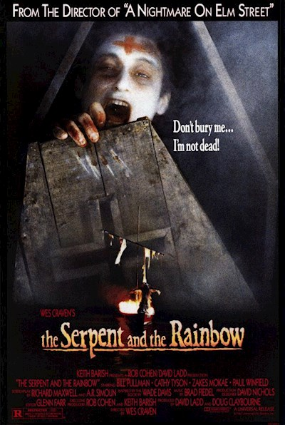 The Serpent And The Rainbow 1988 REMASTERED 1080p BluRay DD2.0 x264-CREEPSHOW