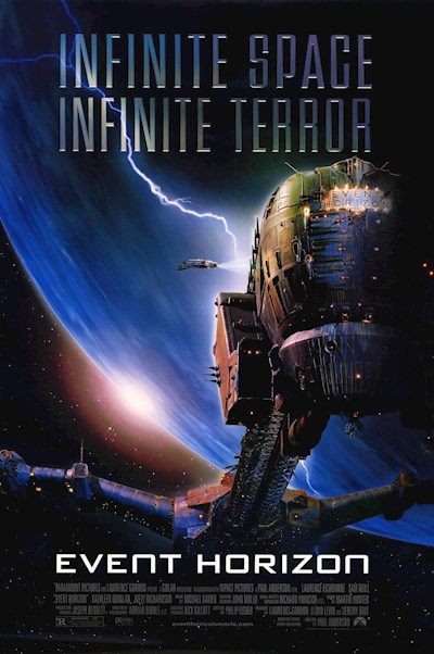 Event Horizon 1997 BluRay REMUX 1080p AVC DTS-HD MA 5.1-HDS