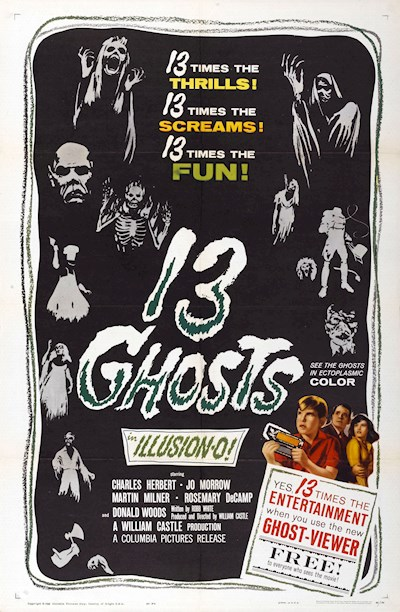 13 Ghosts 1960 BluRay REMUX 1080p AVC FLAC1.0 - KRaLiMaRKo