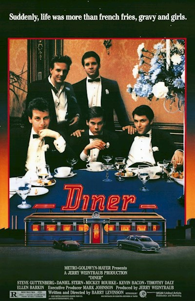 Diner 1982 1080p Bluray DTS x264-AMIABLE