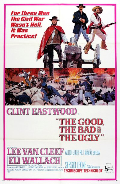 The Good the Bad and the Ugly 1966 iNTERNAL 1080p EXTENDED REMASTERED BluRay x264-CLASSiC