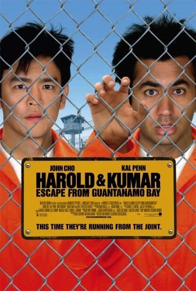 Harold And Kumar Escape From Guantanamo Bay 2008 BluRay REMUX 1080p VC-1 DTS-HD MA 7.1-SiCaRio
