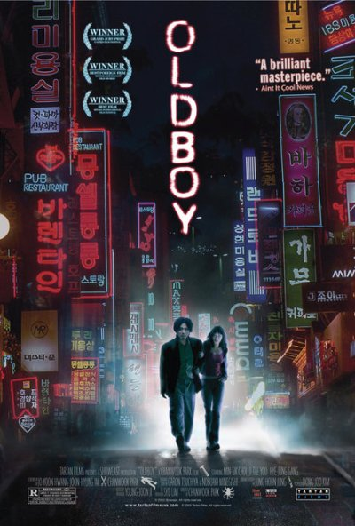 Oldboy 2003 Remastered 1080p BluRay DTS x264-USURY