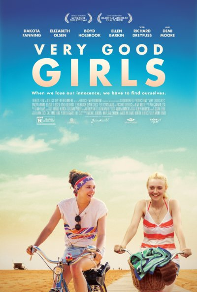 Very Good Girls 2013 BluRay REMUX 1080p AVC DTS-HD MA 5.1-EPSiLON