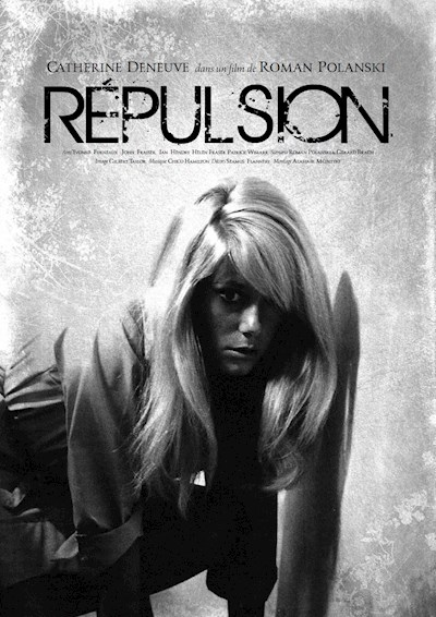 Repulsion 1965 BluRay REMUX 1080p AVC DTS-HD MA 2.0-SiCaRio