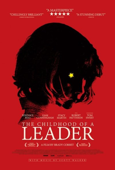 The Childhood of a Leader 2016 1080p WEB-DL DD5.1 H264-FGT