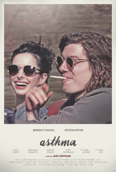 Asthma 2014 BluRay REMUX 1080p MPEG-2 DTS-HD MA 5.1-FGT