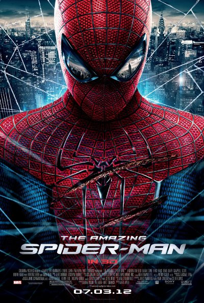 The Amazing Spider-Man 2012 UHD BluRay REMUX 2160p TrueHD Atmos 7.1 HEVC-FraMeSToR