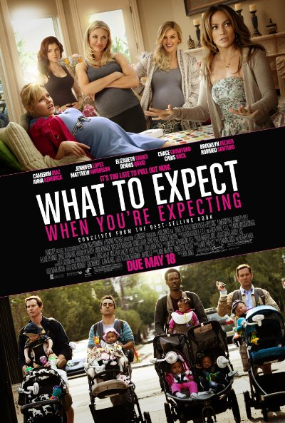 What To Expect When Youre Expecting 2012 1080p BluRay DTS x264-SPARKS