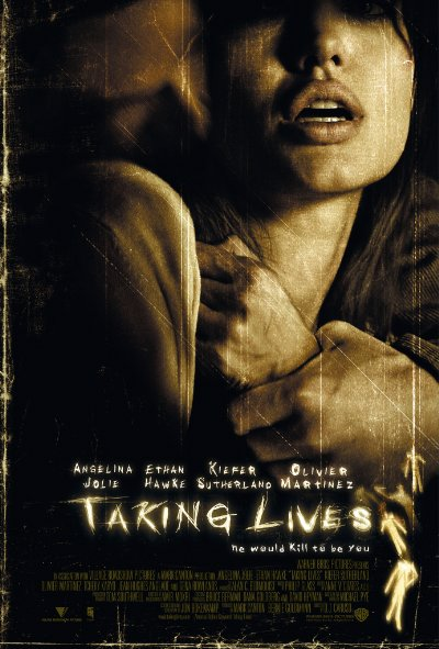 Taking Lives 2004 Extended Cut BluRay REMUX 1080p VC-1 TrueHD 5.1 - KRaLiMaRKo