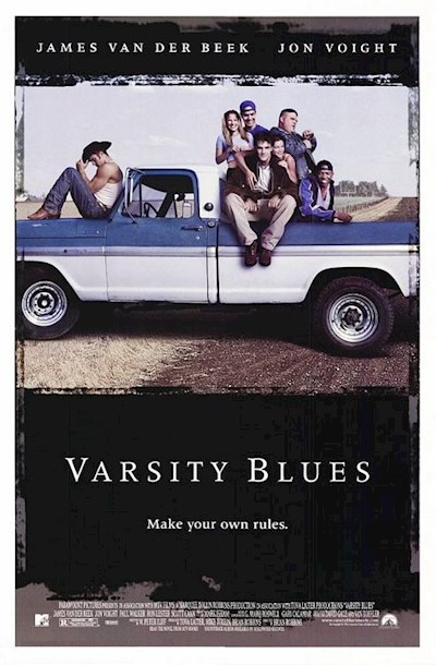 Varsity Blues 1999 1080p BluRay DD5.1 x264-CiNEFiLE