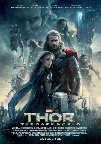 Thor The Dark World 2013 REPACK 2160p UHD BluRay REMUX HDR HEVC Atmos-EPSiLON