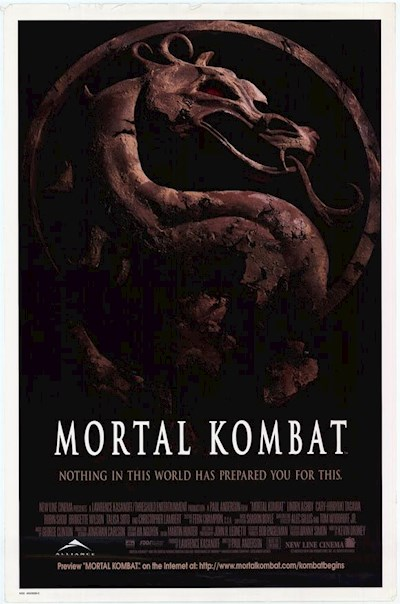 Mortal Kombat 1995 1080p BluRay DD5.1 x264-DIMENSION