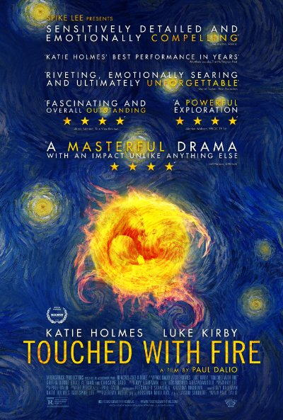 Touched with Fire 2015 BluRay REMUX 1080p AVC DTS-HD MA 5.1-FraMeSToR
