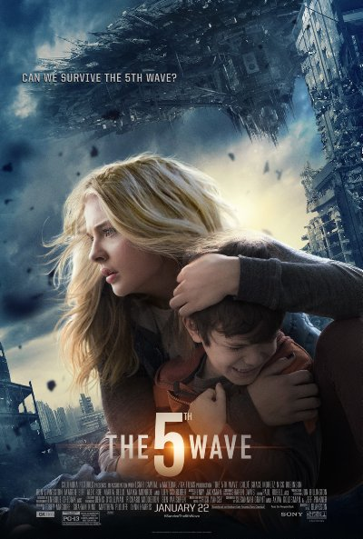The 5th Wave 2016 UHD BluRay HDR10 2160p Dts-HD Ma7 1 H265-d3g