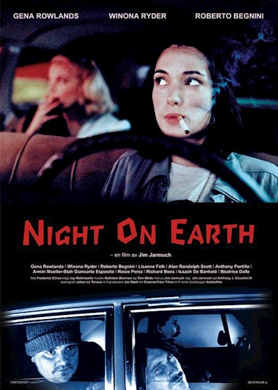 Night on Earth 1991 Criterion Collection BluRay REMUX 1080p AVC DTS-HD MA 2.0 - KRaLiMaRKo