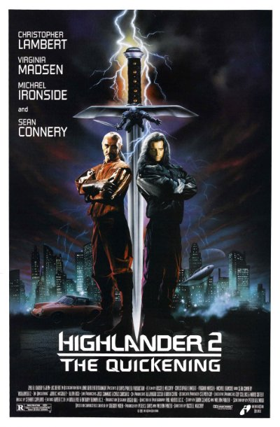 Highlander II The Quickening 1991 DIRECTORS CUT BluRay REMUX 1080p AVC DTS-HD MA 7.1-LAZY
