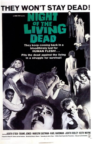 Night of the Living Dead 1968 REMASTERED 1080p BluRay FLAC x264-AMIABLE