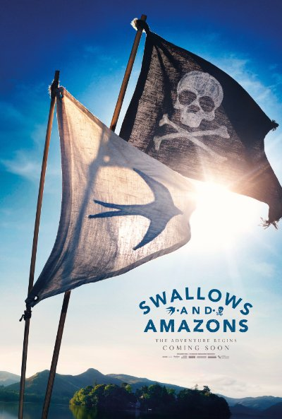 Swallows and Amazons 2016 BluRay REMUX 1080p AVC DTS-HD MA 5.1-SiCaRio
