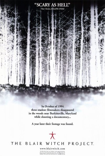 The Blair Witch Project 1999 1080p BluRay DTS x264-FilmHD