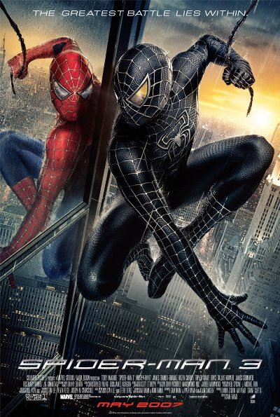Spider-Man 3 2007 1080p UHD BluRay DDP7.1 x264-LoRD