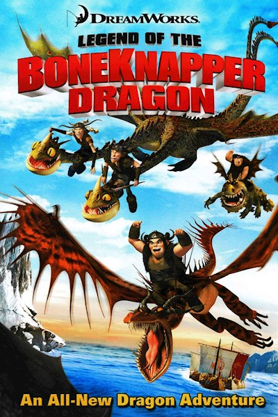 Legend of the Boneknapper Dragon 2010 BluRay REMUX 1080p AVC DTS-HD MA 7.1-RUT
