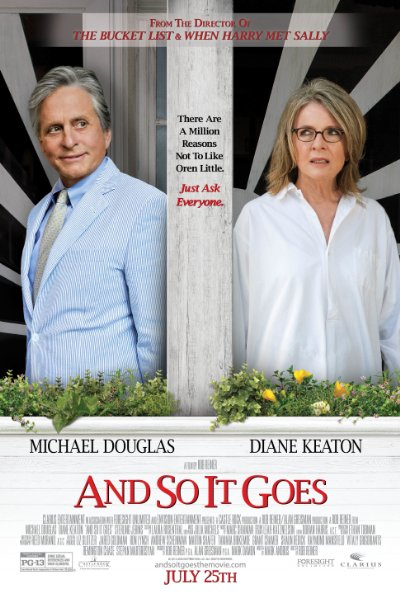 And So It Goes 2014 720p BluRay DTS x264-AMIABLE