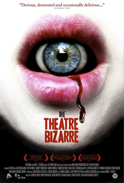 The Theatre Bizarre 2011 BluRay REMUX 1080p AVC DTS-HD MA 5.1-SiCaRio