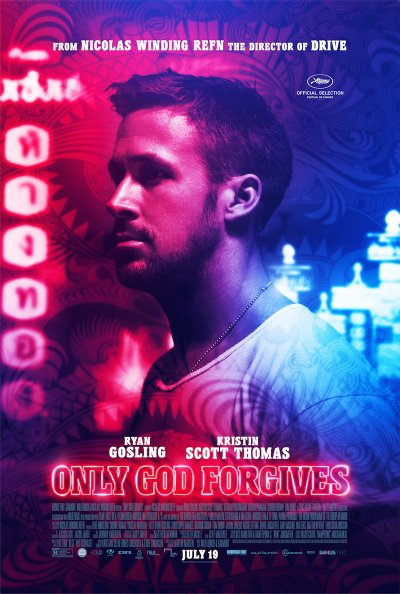 Only God Forgives 2013 1080p BluRay DTS x264-GECKOS