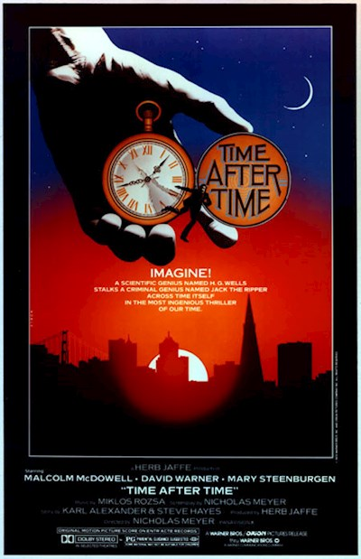 Time After Time 1979 1080p BluRay DTS x264-SiNNERS