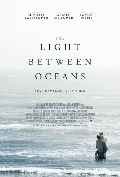 The Light Between Oceans 2016 1080p BluRay DTS x264-GECKOS
