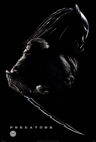Predators 2010 BluRay REMUX 1080p AVC DTS-HD MA 5.1-BitHD