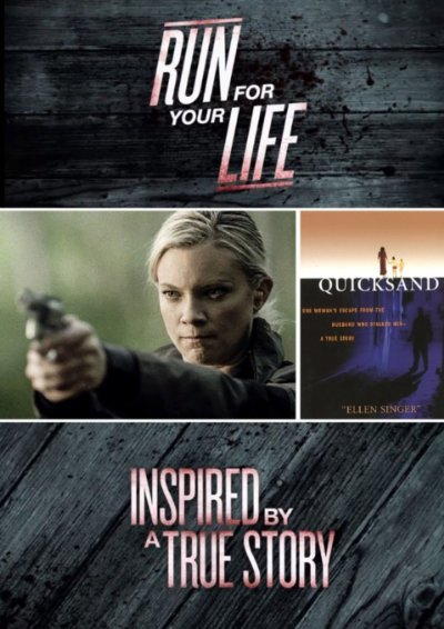 Run For Your Life 2014 720p HDTV DD5.1 x264-REGRET
