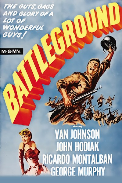 Battleground 1949 1080p BluRay DTS x264-SiNNERS